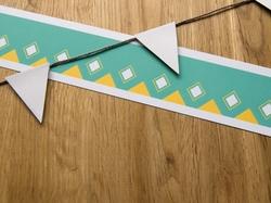 unique and chic wedding invitation wrapper